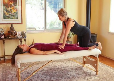Thai Massage Training for the Table-1