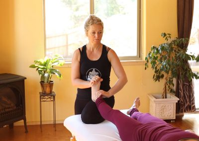 Thai Massage Training for the Table-2