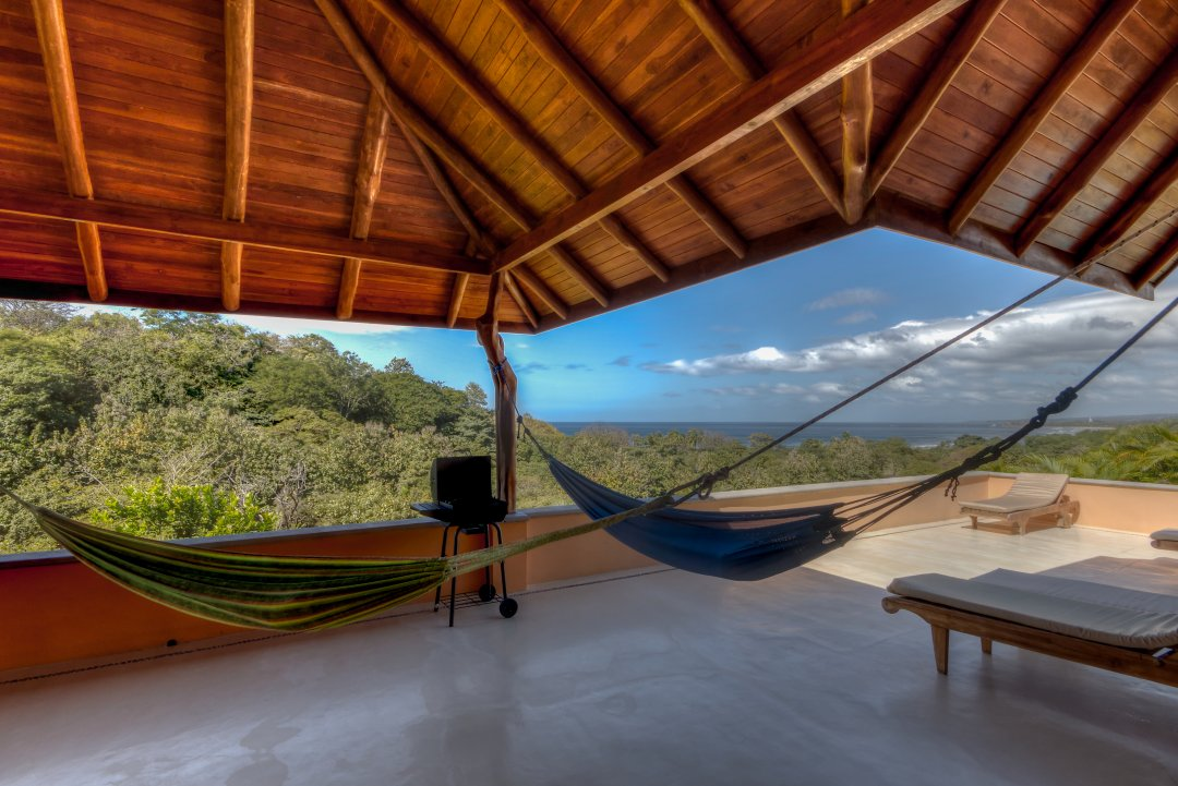 sunrise villa hammocks
